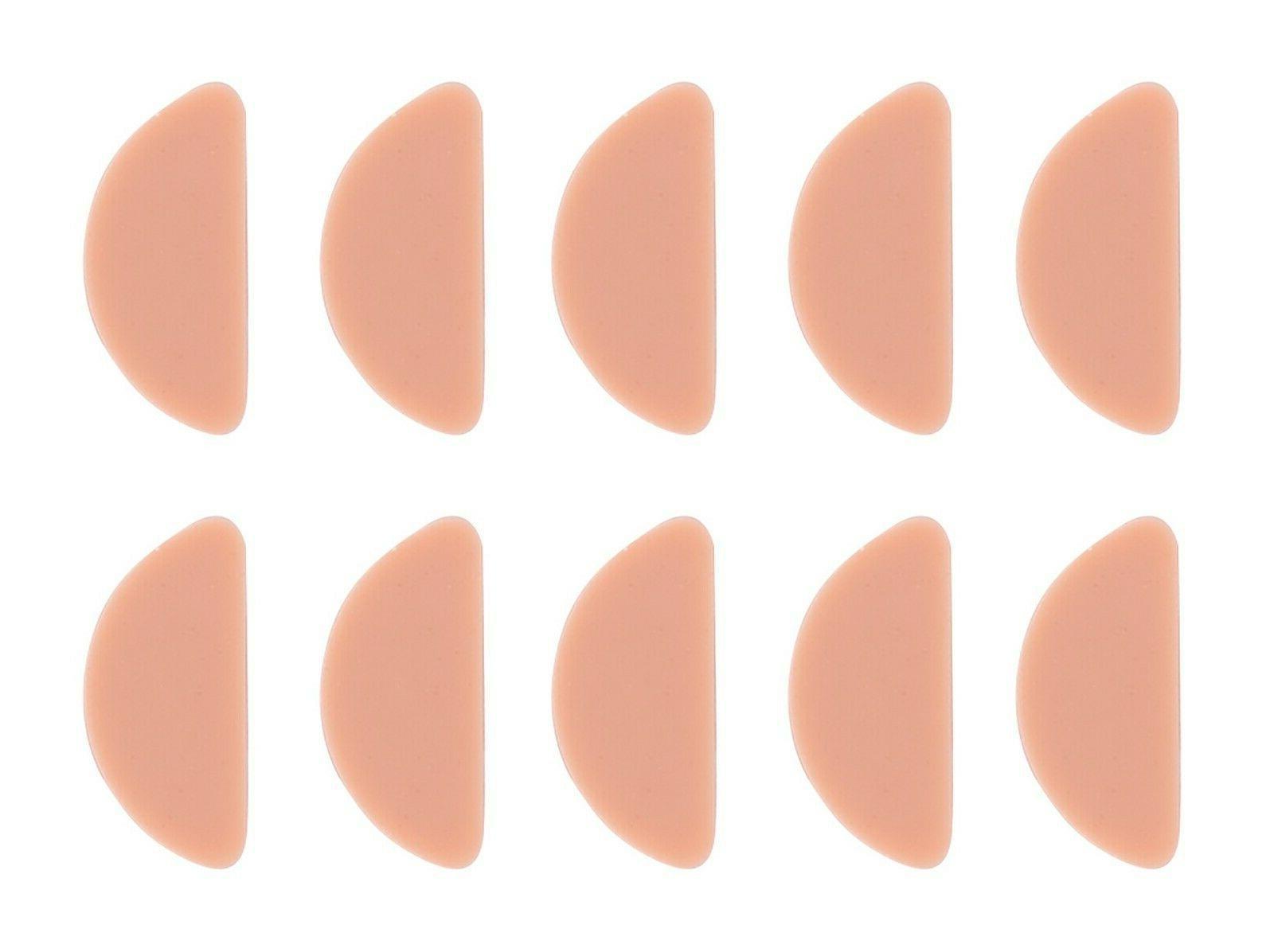 Optical Adhesive Nose - 13mm
