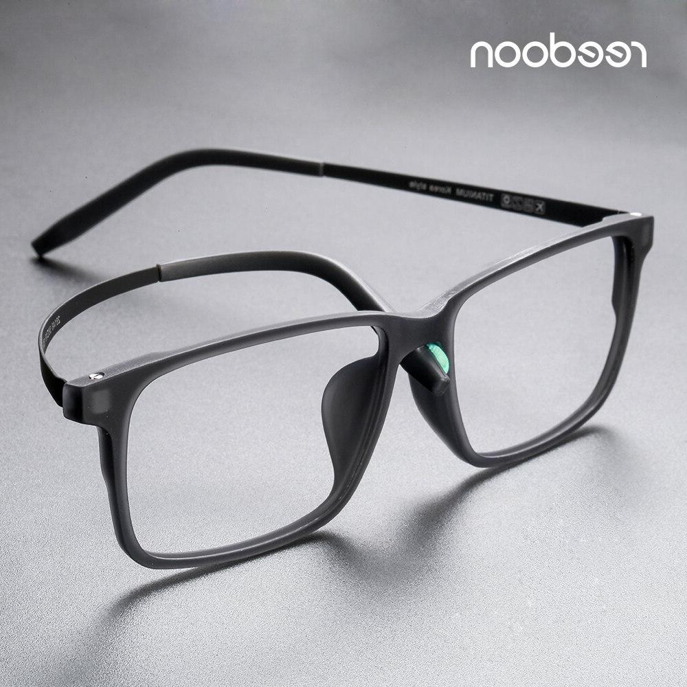Reedoon Frame <font><b>Eyeglasses</b></font> Frame For <font><b>Men</b></font>