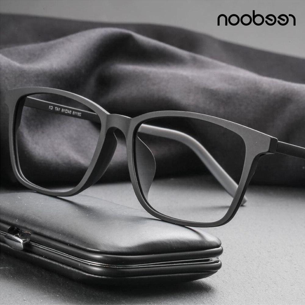 optical eye glasses frame ultralight square prescription