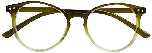 Original Prescription Reader Glasses Rx Power +150 +175