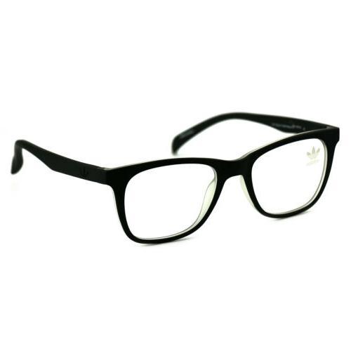 originals unisex eyeglasses aor008o 009 000 black