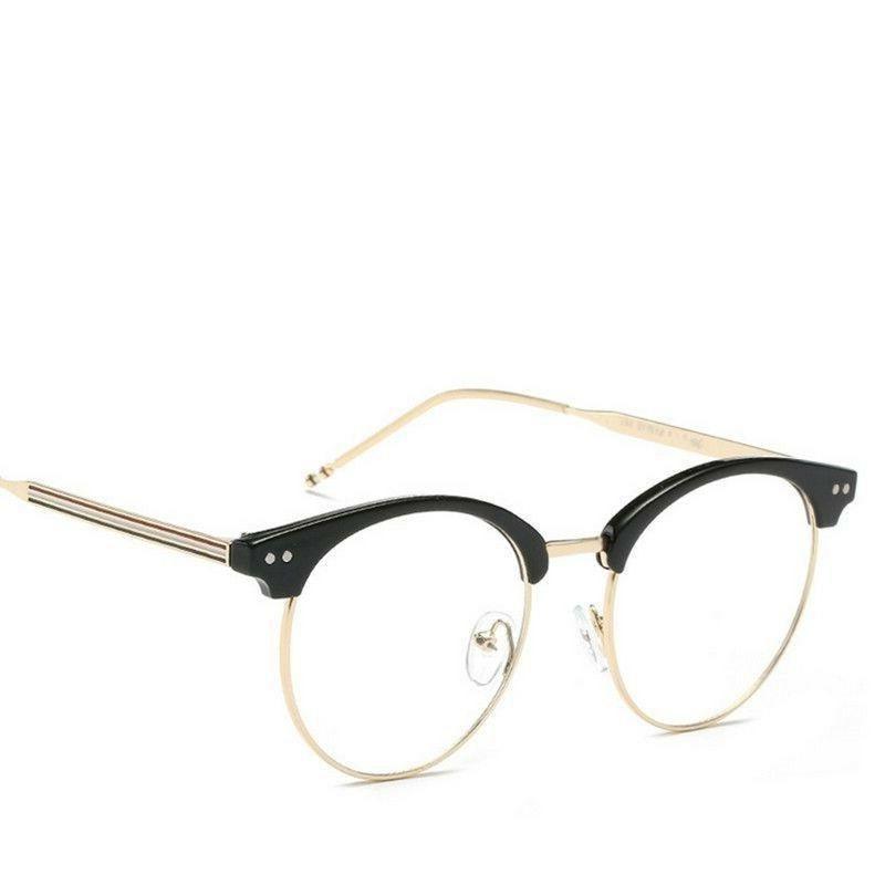 Oversized Eyeglasses Glasses Frame For Women/Men Optical Glasses Frame