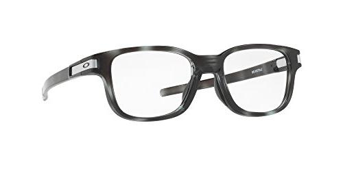 ox8114 811403 latch ss eyeglasses 50mm