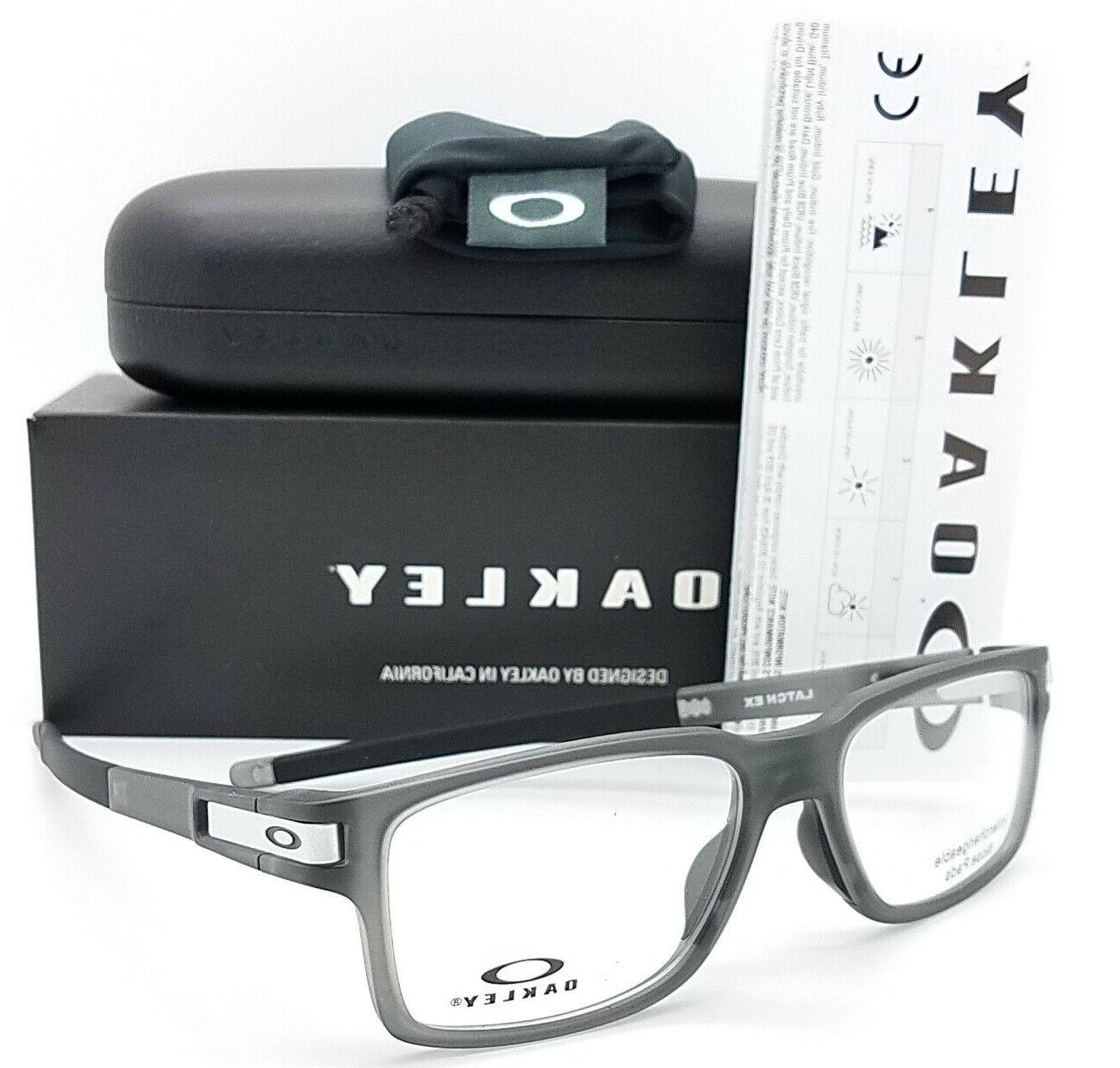 ox8115 811502 latch ex eyeglasses 54mm