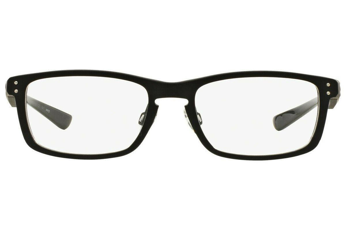 Oakley PLANK 22-193 Black Frame W/ NEW