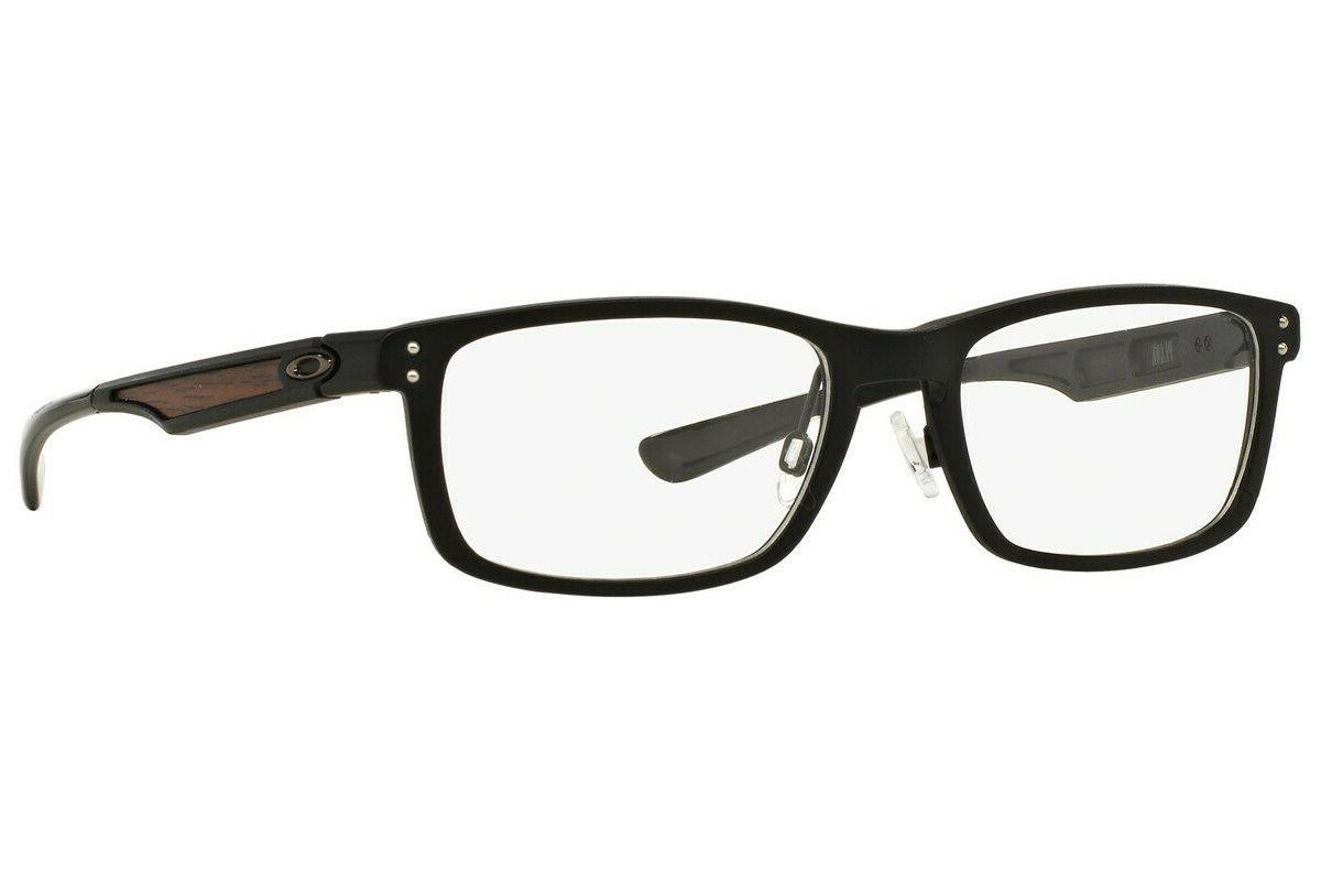 plank eyeglasses ox3090 22 193 matte black