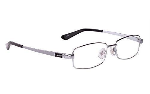 Agstum Rim Frame Optical Eyeglasses Rxable