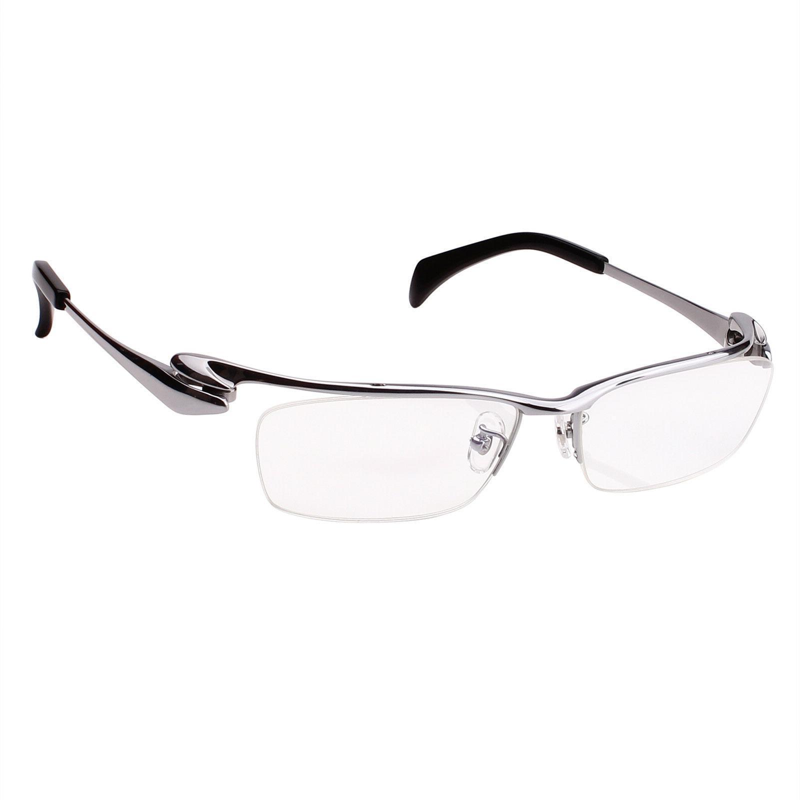 Half Frames Optical