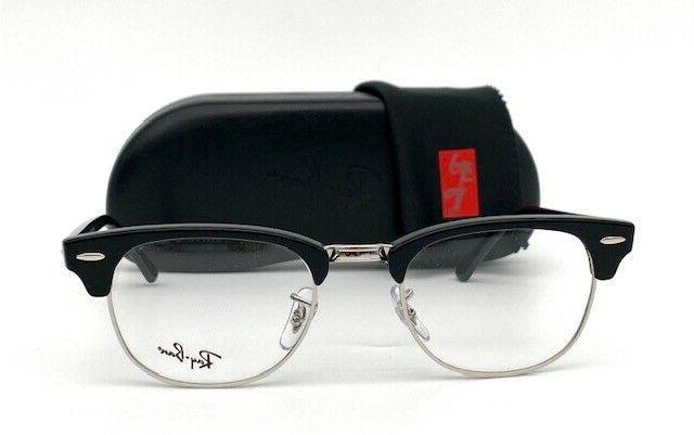 Ray 2000 Shiny Eyeglasses