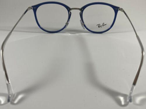 Ray Ban RB 7140 Blue