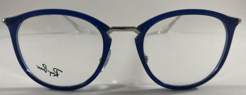 ray ban eyeglasses new rb 7140 color