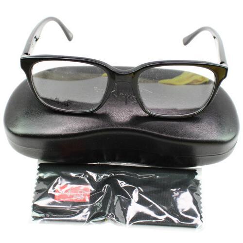 ray ban eyeglasses rx5340 2000 53mm optical