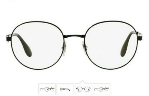 Ray-Ban Eyeglasses Demo Lens