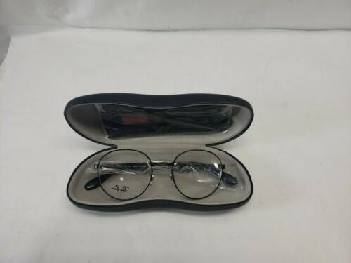 ray ban eyeglasses rx6343 2509 47mm black