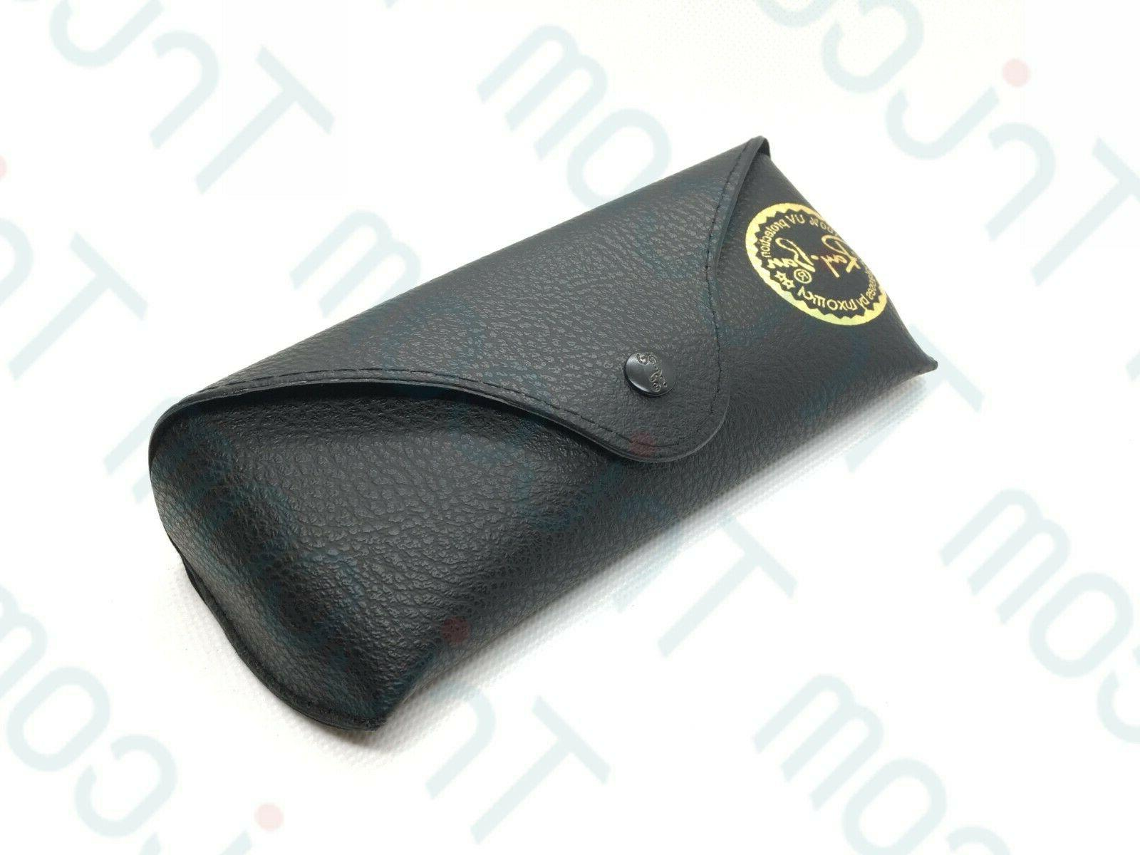 Ray-Ban Eyeglasses Soft Case with Cloth