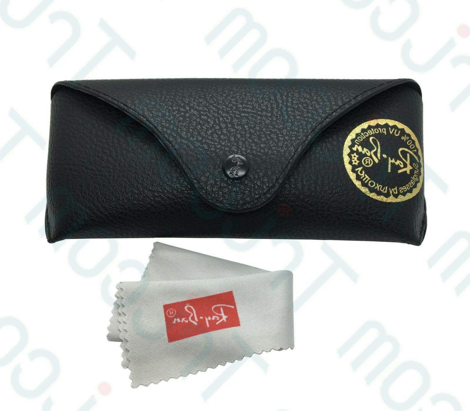 Ray-Ban Eyeglasses Soft Case Cloth