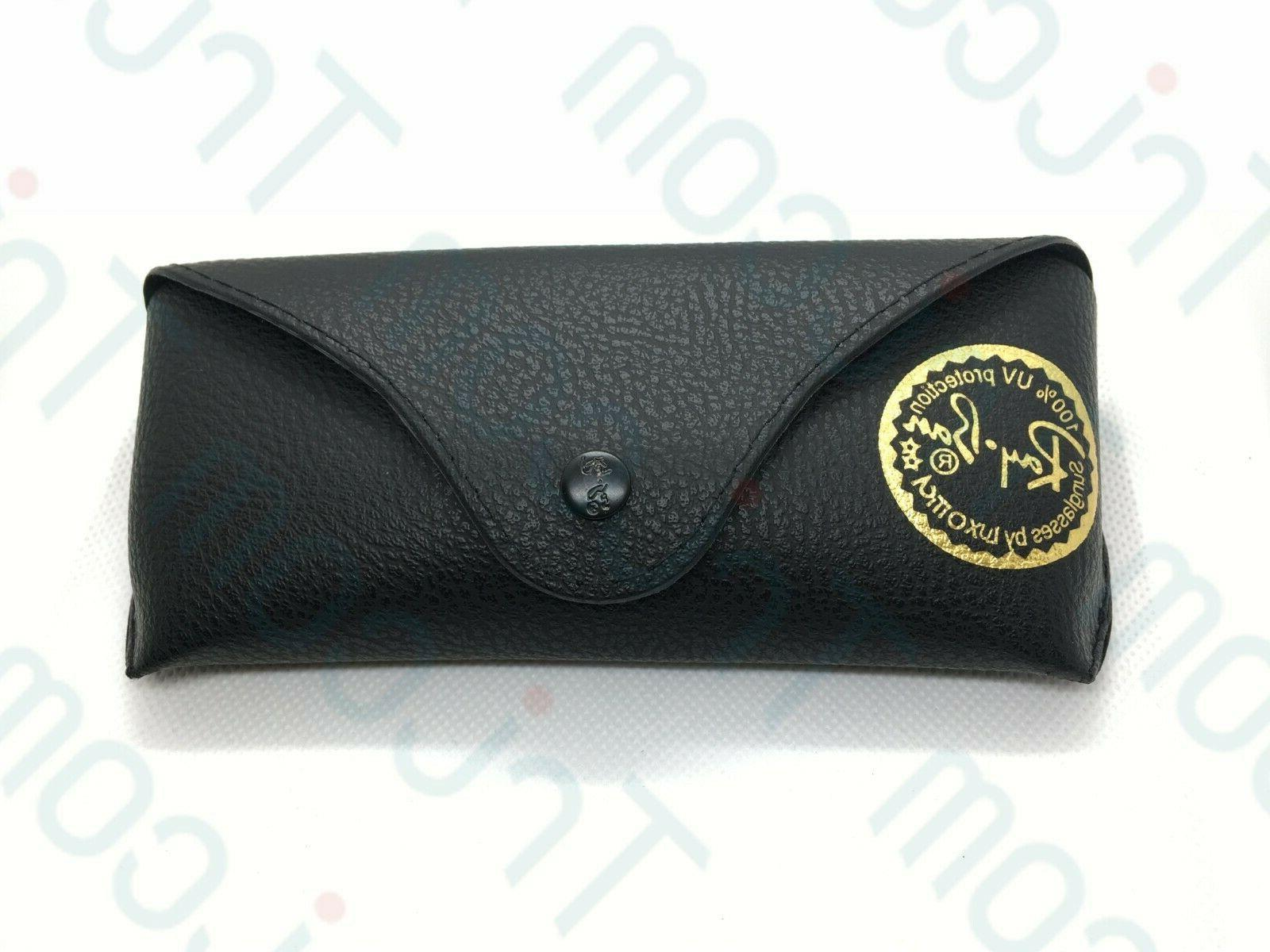 Ray-Ban Eyeglasses Soft Case Cleaning Cloth