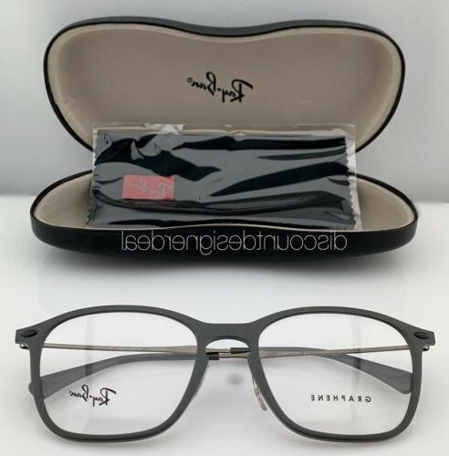 Rayban Eyeglasses Graphene Demo RB8955 5757