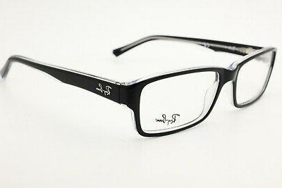 Ray RB 2034 Black Eyeglasses