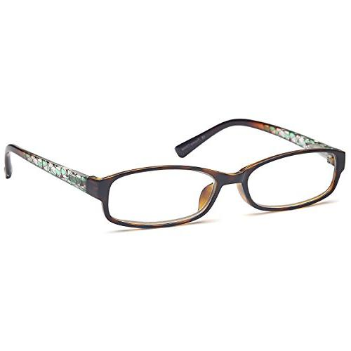 GAMMA 3 Pairs Women Readers Elegant Reading 1.00x