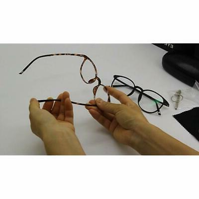 Reading Tortoise Round Eyeglasses Frames Women, Light
