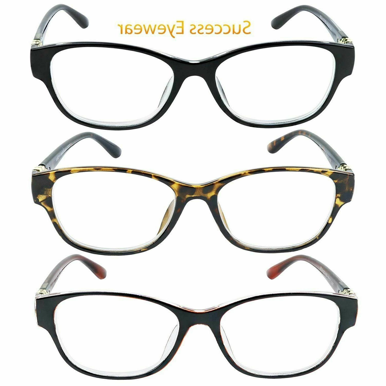 Reading Glasses Pack Great Quality Fashion