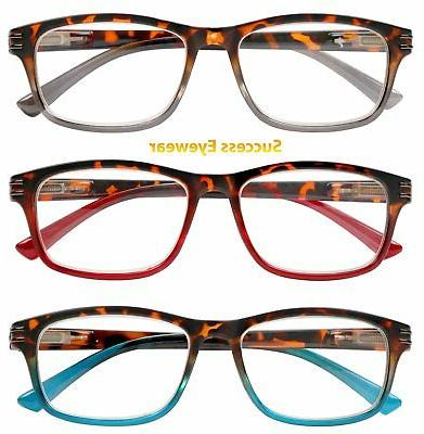 Reading 3 Great Fashion and Women Glasses