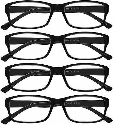 Reading Glasses Pack Readers Women