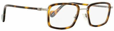 rectangular eyeglasses ml5026 056 havana gunmetal 51mm