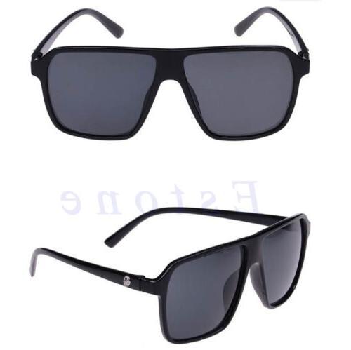 Retro Outdoor Eyewear Eye Glasses