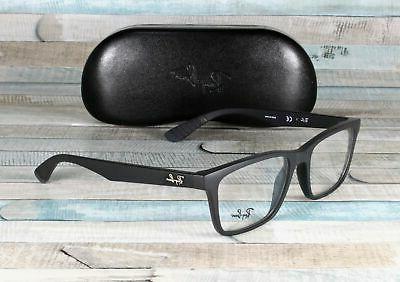 Ray Ban Optical RX 7025 Eyeglasses 2077 Black