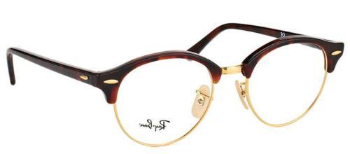 Ray Ban Optical RX 4246V Eyeglasses 2372 Havana