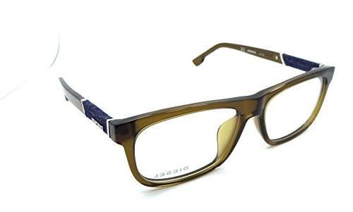 rx eyeglasses frames dl5107 f 048 57