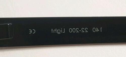 Oakley RX Plate Light Titanium 22-200 53-18-140