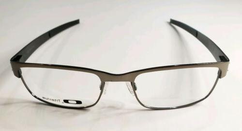 Oakley Eyeglasses Metal Plate 22-200 53-18-140 New