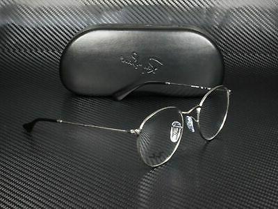 Ray-Ban Metal Eyeglasses