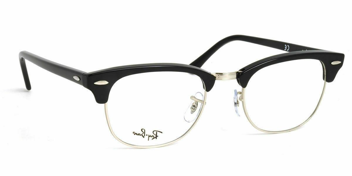 Ray-Ban RX5154 Clubmaster 2000