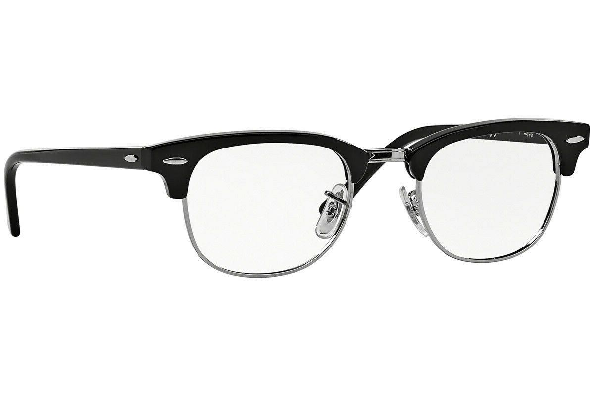 rx5154 clubmaster eyeglasses 2000