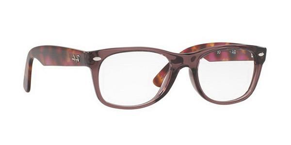 rx5184 wayfarer eyeglasses 5628