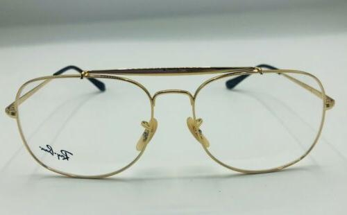 Ray-Ban RX6389 Eyeglasses 2500