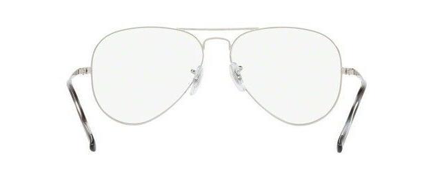 Ray-Ban RX6489 Eyeglasses