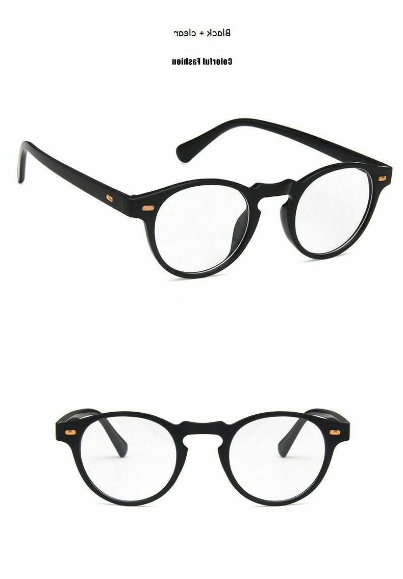Small Sunglasses Women Vintage Eyeglasses UV400