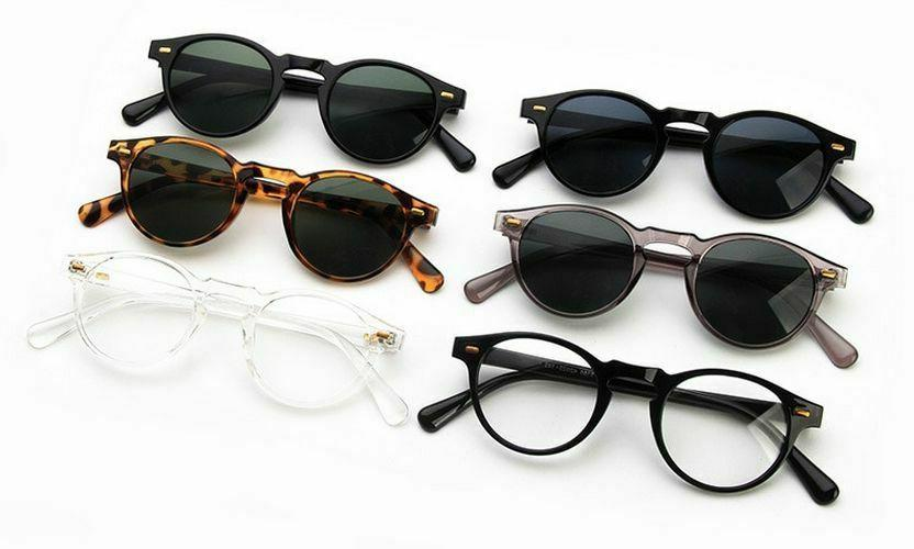 Small Sunglasses Women Eyeglasses UV400 Accessories