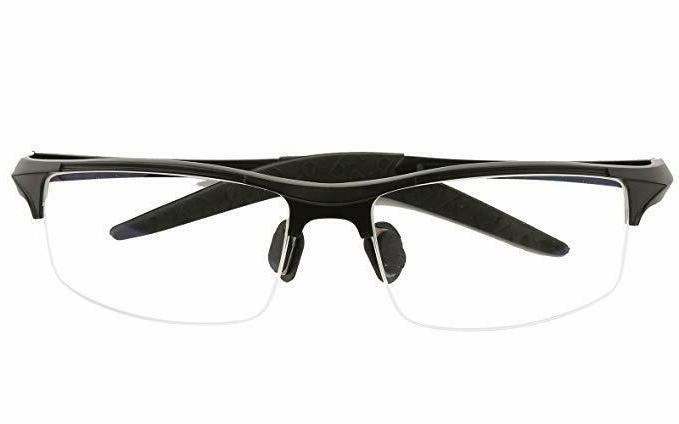 Frame Plain Glasses