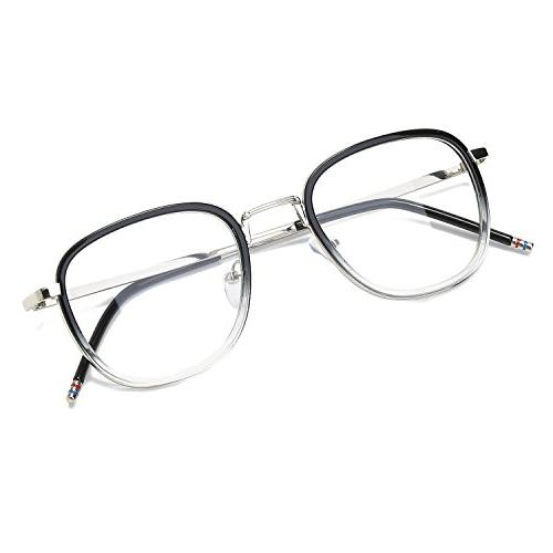 SojoS Eyewear for and SJ5017 With Frame/Silver