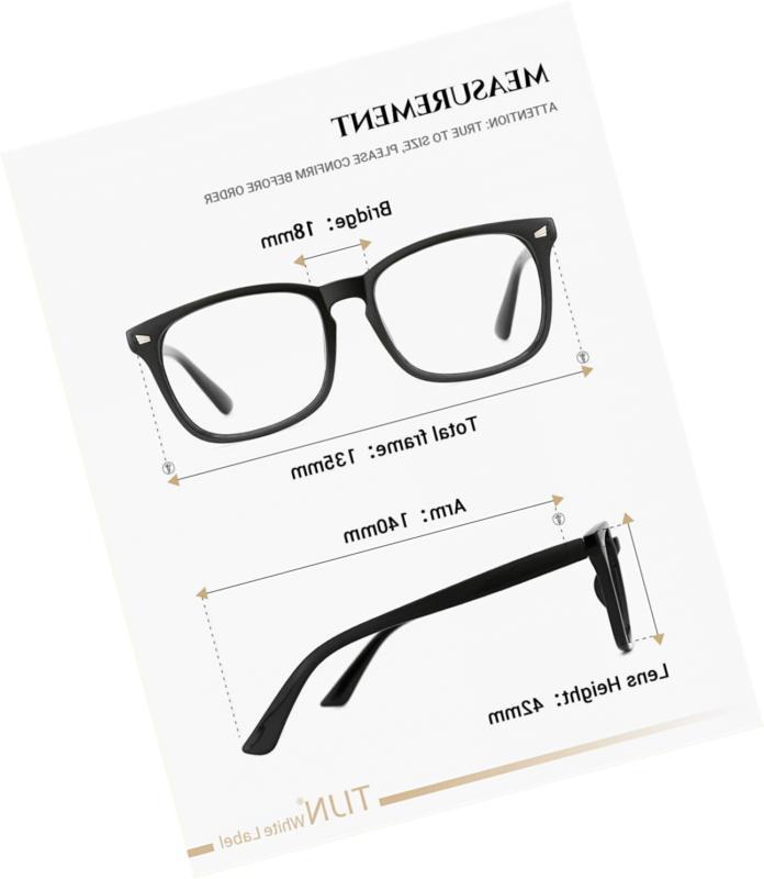 Glasses Men