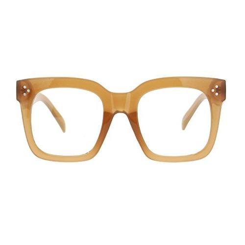 Super Glasses Square