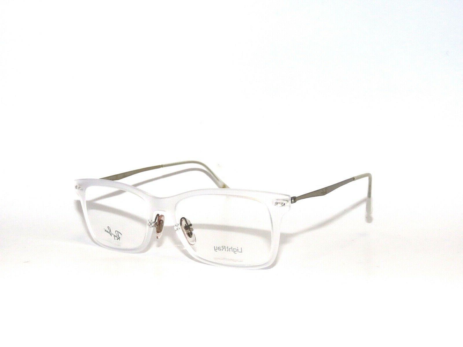 Ray-Ban Ray Eyeglasses