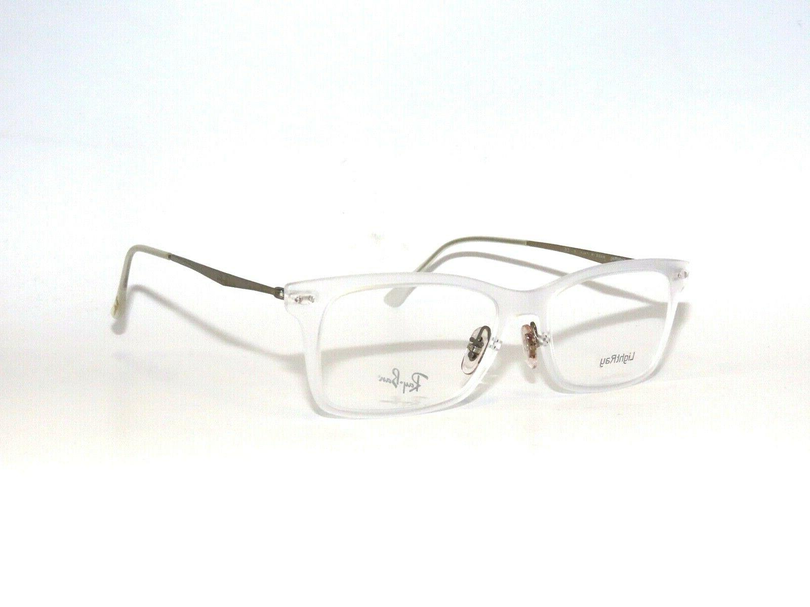 Ray-Ban Tech RX7039 Light Ray Eyeglasses 5452
