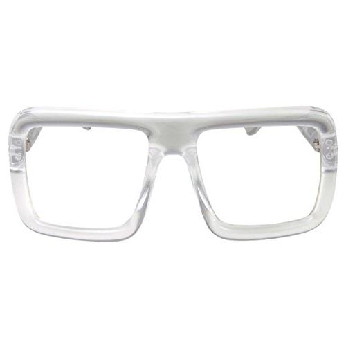 Thick Square Frame Oversized -